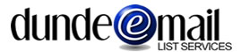 Dundee Email List Services Logo